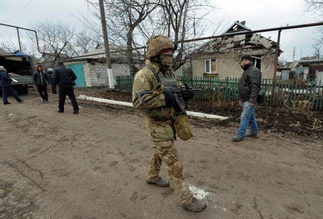 ΟΗΕ: 220.000 παιδιά απειλούνται από τις νάρκες στην Ουκρανία | tovima.gr