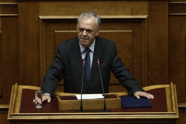 Δραγασάκης: Τελειώνει το καθεστώς επιτροπείας τον Αύγουστο | tovima.gr