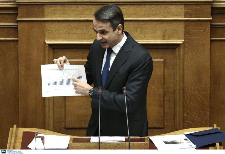 Μητσοτάκης: Αποτύχατε δύο φορές, τρίτη ευκαιρία δεν θα σας δώσει ο λαός | tovima.gr