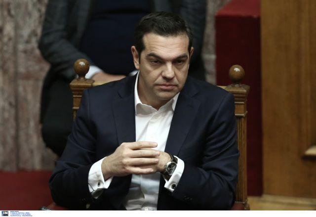 Επίτιμος δημότης Καλύμνου θα ανακηρυχθεί ο Τσίπρας | tovima.gr