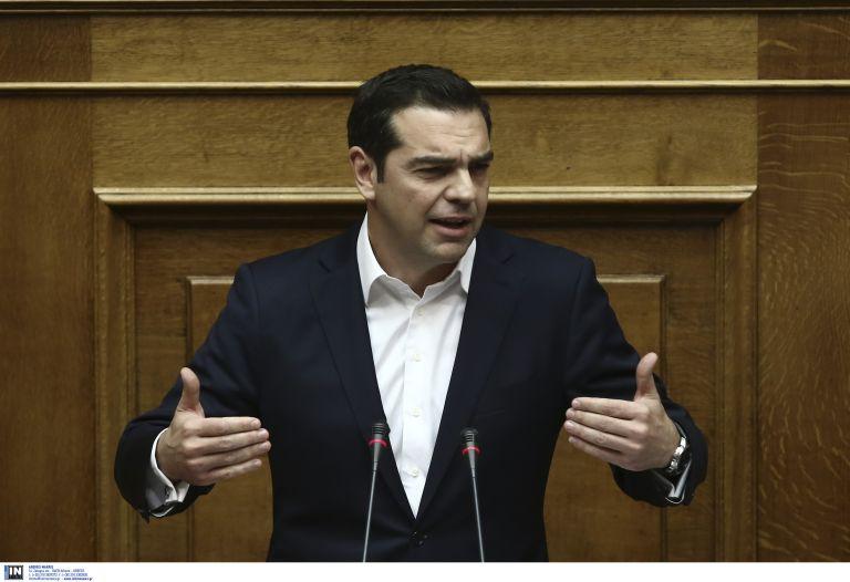 Τσίπρας: Είναι ο τελευταίος μνημονιακός προϋπολογισμός – Θα ηττηθεί η ΝΔ το 2019 | tovima.gr