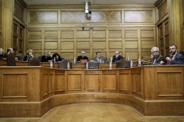 Βουλή: Δεκτό κατά πλειοψηφία το ν/σ για δικαιοδοσίες μουφτήδων | tovima.gr