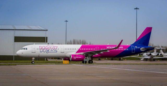 Νέο δρομολόγιο Αθήνα – Λονδίνο από τη Wizz Air | tovima.gr