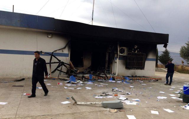 Ιράκ: Στρατιωτική επιχείρηση κατά του Ισλαμικού Κράτους | tovima.gr