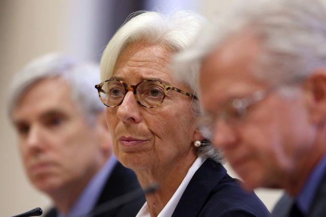 ΔΝΤ: Το brexit επηρεάζει αρνητικά την βρετανική οικονομία | tovima.gr