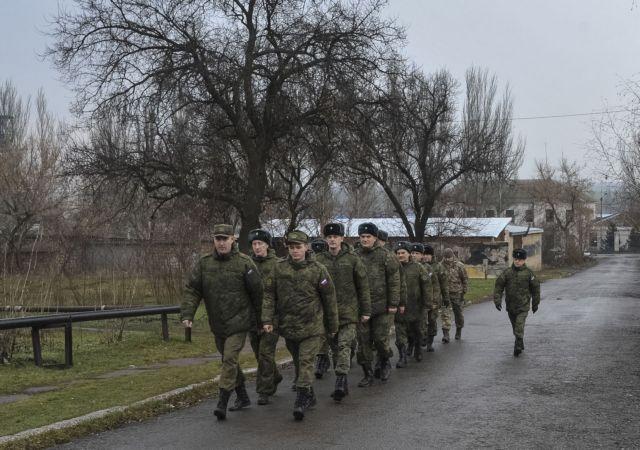 Η Ρωσία προειδοποιεί για αιμαοτοχυσία στην Ουκρανία   tovima.gr