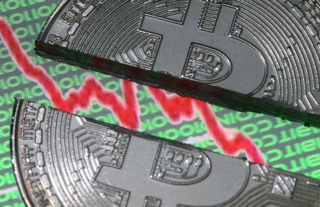 Ιαπωνία: Βουτιά για το bitcoin, κάτω από 14.000 δολάρια   tovima.gr