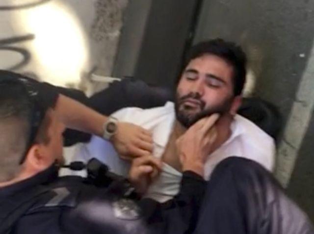Ποιος είναι ο δράστης της επίθεσης στη Μελβούρνη | tovima.gr