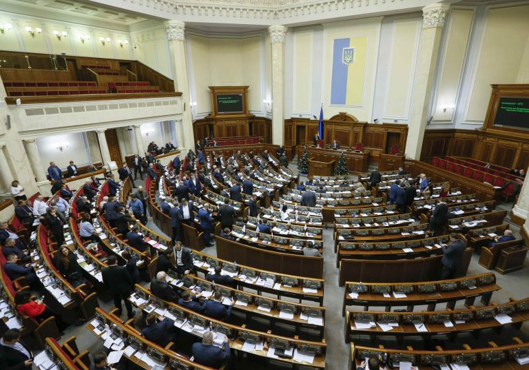 Το Κίεβο παρέδωσε στις αυτονομιστικές αρχές 237 αιχμαλώτους | tovima.gr