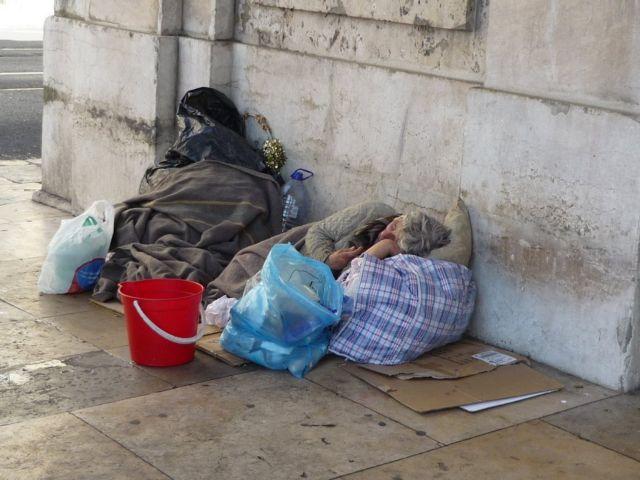 Μέτρα προστασίας για τους αστέγους | tovima.gr