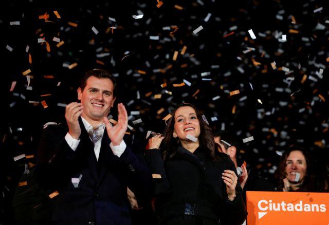 Καταλωνία: Κέρδισαν οι αυτονομιστές του Πουτζντεμόν | tovima.gr
