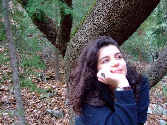 Νεκρή βρέθηκε σε γκρεμό η 26χρονη Ηλιάννα από τη Λακωνία   tovima.gr