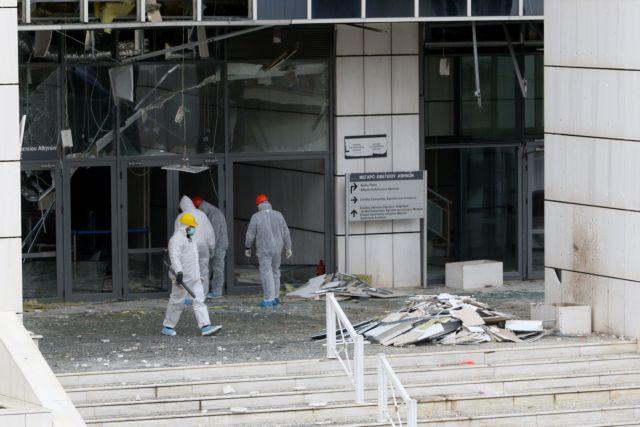 Επίθεση κατά της Δικαιοσύνης η βόμβα στο Εφετείο λένε οι δικαστές – H απάντηση Κοντονή   tovima.gr