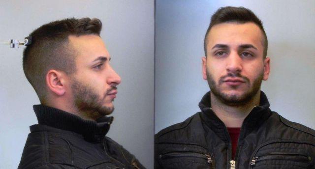 Ποιος είναι ο 25χρονος βιαστής των Αμπελοκήπων   tovima.gr