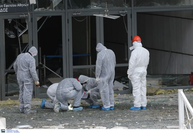 Τι εκτιμά η ΕΛ.ΑΣ για το καθαρό καλάσνικοφ της επίθεσης στο Εφετείο Αθηνών | tovima.gr