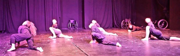 Τέσσερις παραστάσεις σύγχρονου χορού από την ομάδα Dagipoli | tovima.gr