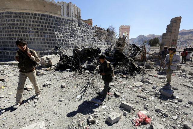 Υεμένη: Δεκατέσσερις νεκροί σε αγορά | tovima.gr