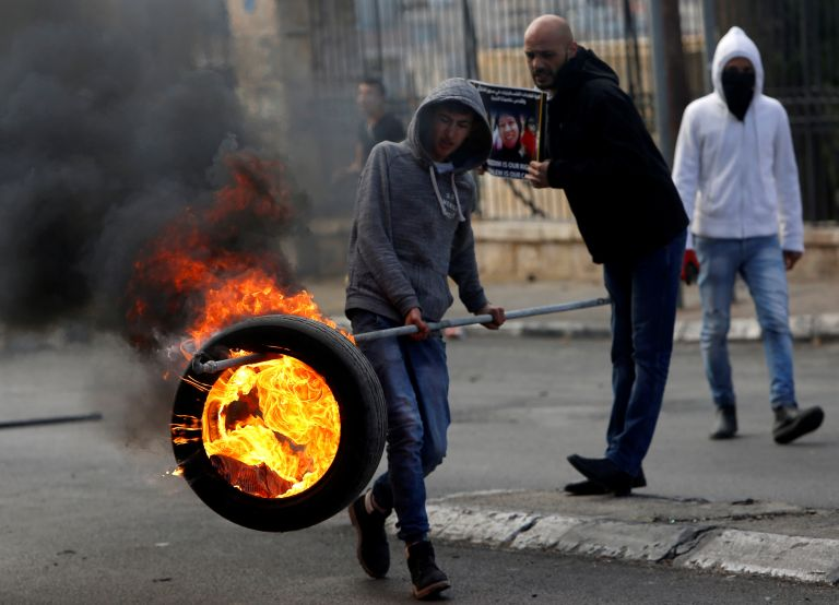 Νετανιάχου σε Χαμάς: Θα καταφύγουμε σε όλα τα μέσα | tovima.gr