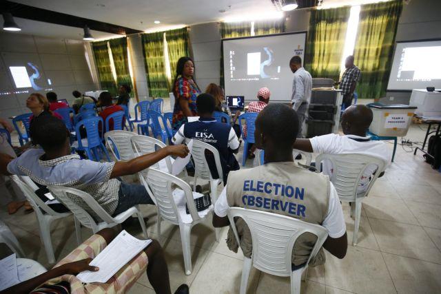 Λιβερία: Σήμερα τα αποτελέσματα του β' γύρου των εκλογών   tovima.gr