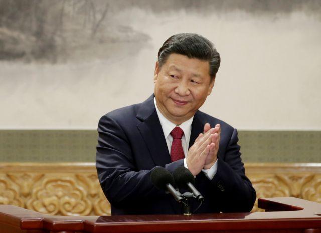 Υπόσχεση του προέδρου της Κίνας για βελτίωση του βιοτικού επιπέδου   tovima.gr