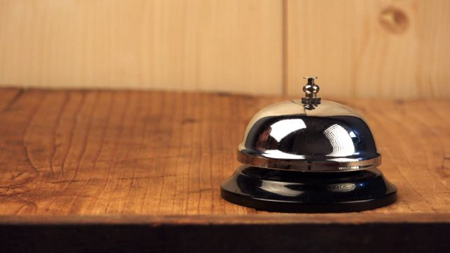 Σε σύγχυση για το τέλος διαμονής οι ξενοδόχοι | tovima.gr