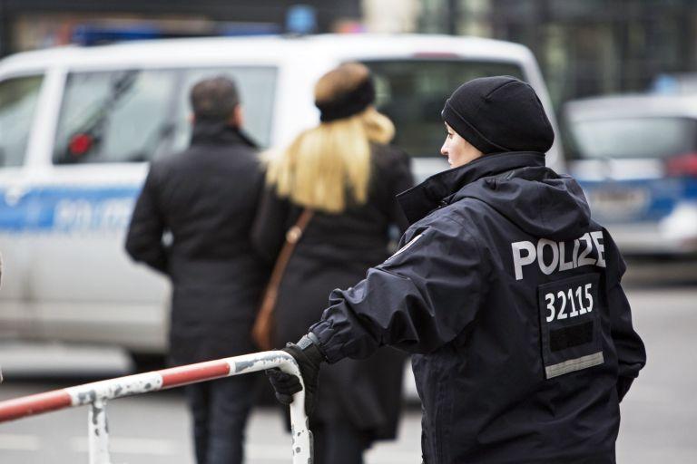 Σε επιφυλακή οι γερμανικές αρχές για την Πρωτοχρονιά | tovima.gr