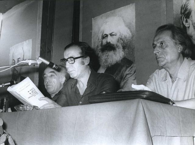 1968: 50 χρόνια από την ιστορική διάσπαση του ΚΚΕ | tovima.gr