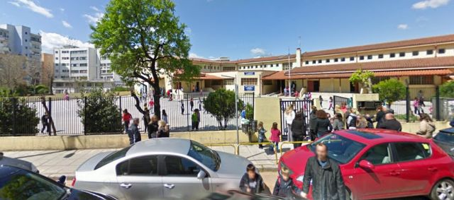 Μήνυση γονέων για αίθουσες – αποθήκες σε σχολείο της Καλαμαριάς | tovima.gr