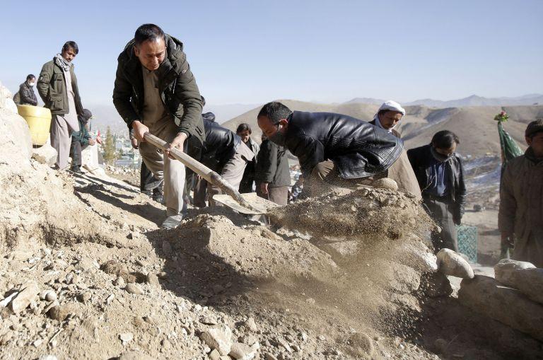 Τρομοκρατική επίθεση στην Καμπούλ – Τουλάχιστον 11 νεκροί | tovima.gr