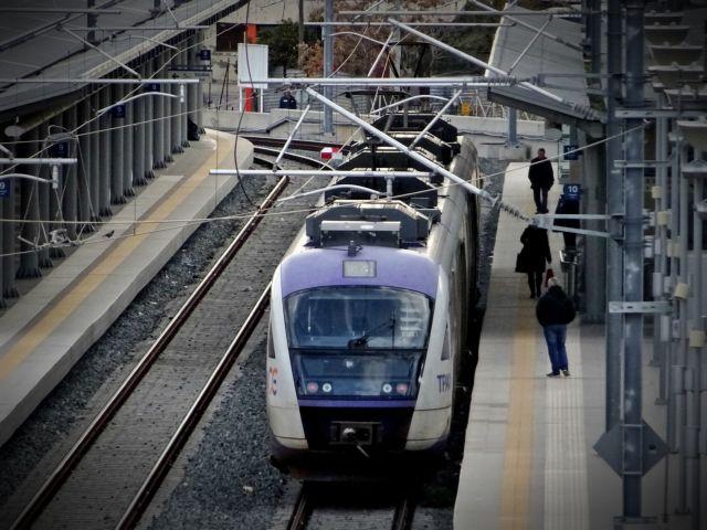 Αναστέλλεται η στάση εργασίας των σιδηροδρομικών την Πέμπτη | tovima.gr