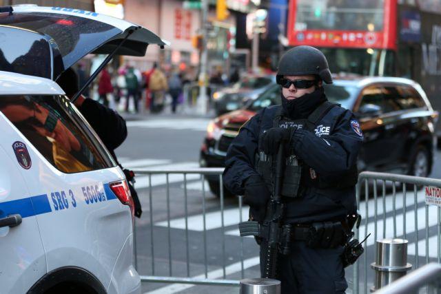 ΗΠΑ: Πυροβολισμοί στη Γιούτα – Ενας νεκρός και 2 τραυματίες | tovima.gr