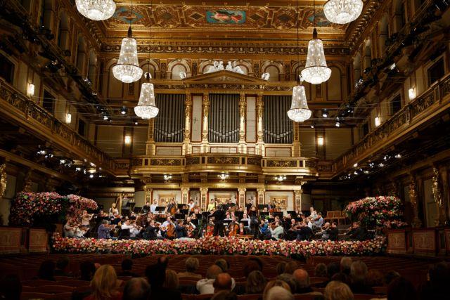 Πρωτοχρονιά με Φιλαρμονική της Βιέννης υπό τον Ρικάρντο Μούτι | tovima.gr