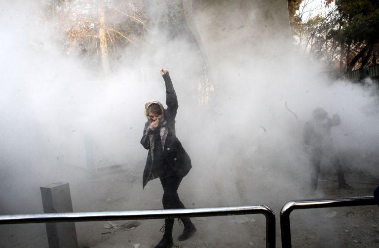 Τουρκία: Να αποφευχθούν οι παρεμβάσεις ξένων δυνάμεων στο Ιράν | tovima.gr