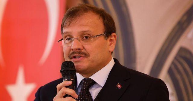 Αυστηρό μήνυμα Χακάν Τσαβούσογλου για τον τούρκο αξιωματικό | tovima.gr