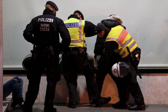 Γερμανία: Συλλήψεις για την πάταξη της εμπορίας ανθρώπων | tovima.gr