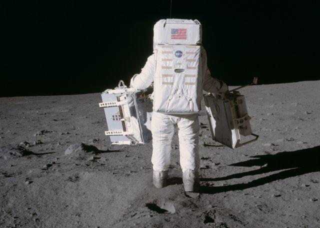 1958: 60 χρόνια από την ίδρυση της NASA   tovima.gr