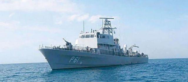Στη Λάρνακα το περιπολικό ανοικτής θαλάσσης από το Ισραήλ   tovima.gr