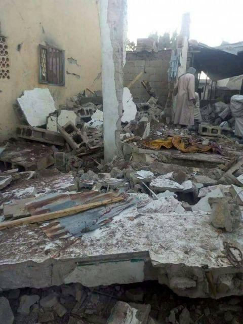 Νιγηρία: Τουλάχιστον 14 νεκροί από επίθεση βομβιστή σε τέμενος | tovima.gr