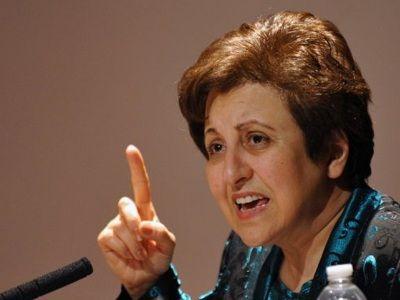 Ιράν: Η νομπελίστρια Σιρίν Εμπαντί υπέρ των διαδηλώσεων | tovima.gr