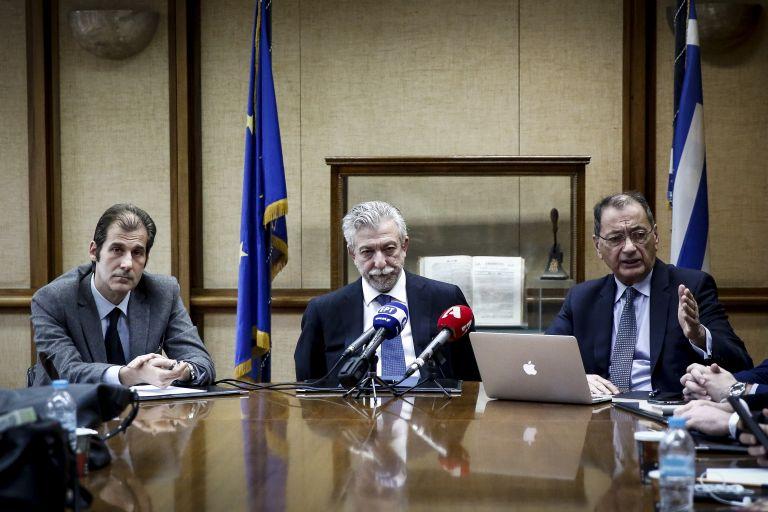 Κοντονής: Καμία λαϊκή κατοικία δεν προστατεύεται με εγκληματικές ενέργειες   tovima.gr