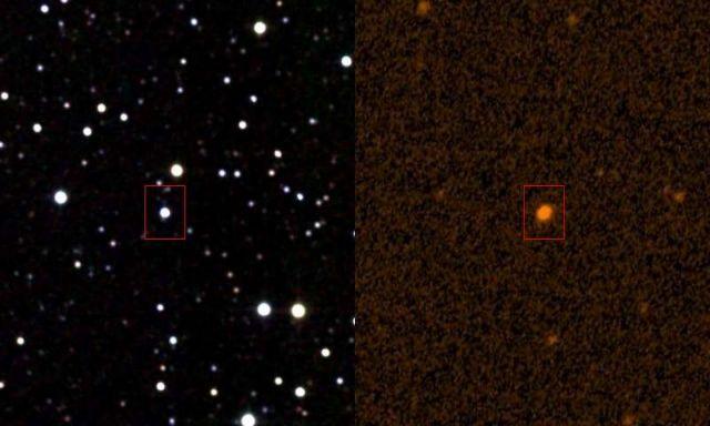 Τελικά πίσω από το «άστρο της Τάμπι» δεν κρύβονται εξωγήινοι | tovima.gr