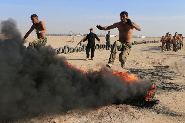 Ιράκ: Πρόσφυγες επιστρέφουν διά της βίας σε μη ασφαλείς περιοχές | tovima.gr