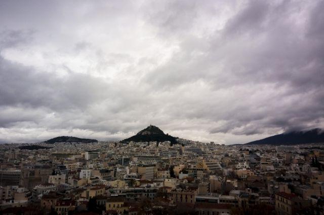 Συννεφιασμένος ο καιρός: Βροχές και καταιγίδες | tovima.gr