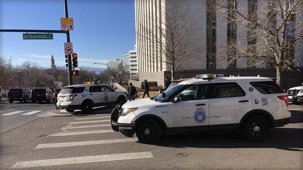 ΗΠΑ: Αναφορές για πυροβολισμούς στο Ντένβερ | tovima.gr