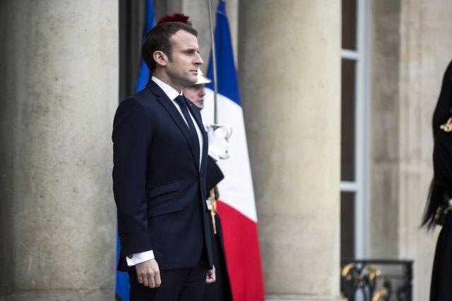 Γαλλία: Επινόησε τις δικές σου ψευδείς ειδήσεις   tovima.gr