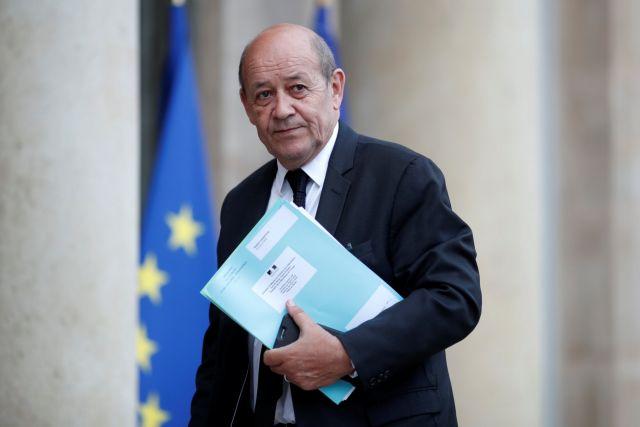Γάλλος ΥΠΕΞ: Οι «απαιτήσεις» του Τραμπ μοιάζουν με τελεσίγραφα | tovima.gr