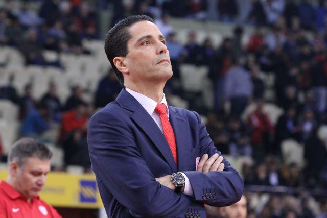 EuroLeague – Σφαιρόπουλος: Καλύτερη μετά την αλλαγή η Μπασκόνια   tovima.gr