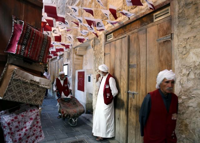 Κατάρ: Δεν υποθάλπτουμε τρομοκράτες | tovima.gr