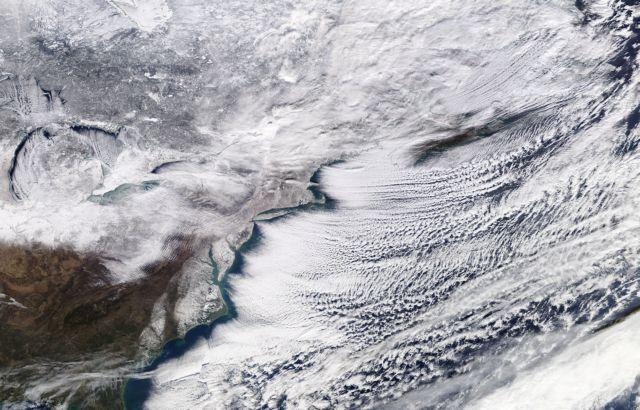 ΗΠΑ: 306 δισ. δολάρια το κόστος των φυσικών καταστροφών | tovima.gr