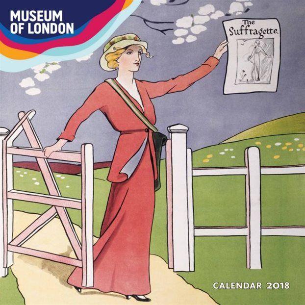 Οι σουφραζέτες κατακτούν το Μουσείο του Λονδίνου | tovima.gr